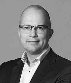 Bengt Öhman