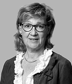 Karin von Knorring