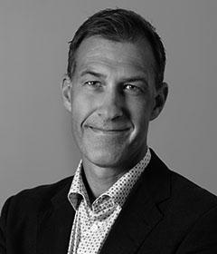 Magnus Björkendahl