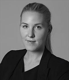 Malin Ödman Eriksson