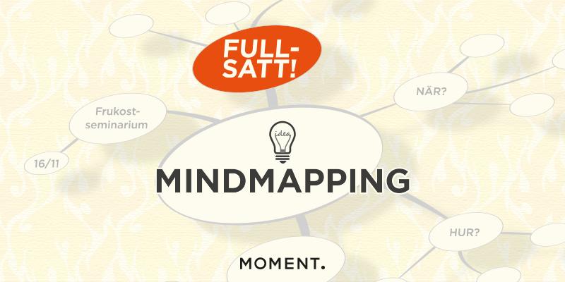 Mindmapping fullsatt
