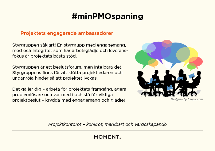 #minPMOspaning januari 2017