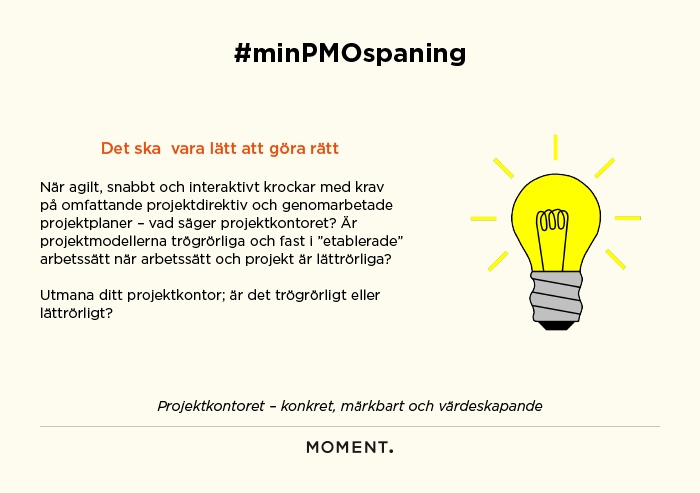 #minPMOspaning juni 2017