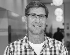 Årets projektledare 2017, Sven Olsson