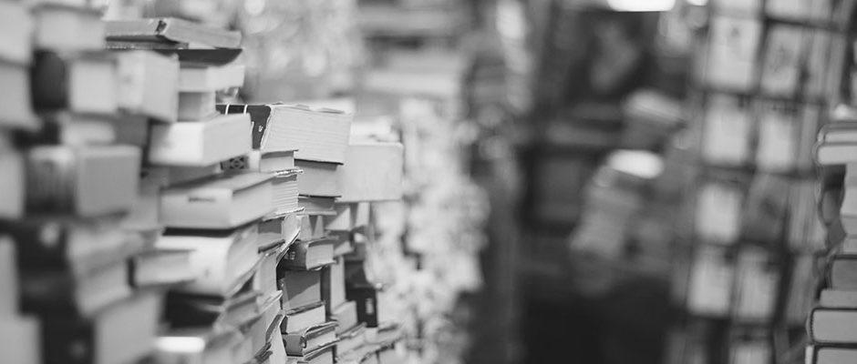 Böcker om projekt