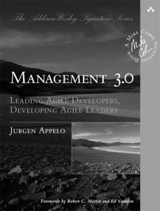 Management 3.0 Jurgen Appelo