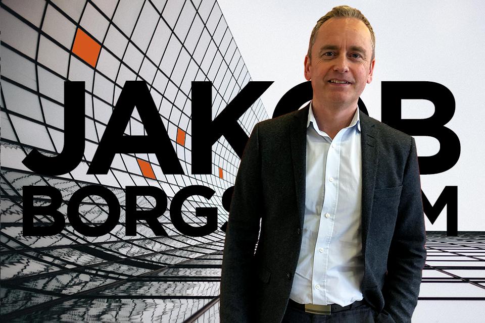 Jacob Borgström