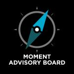 Moments Advisory board