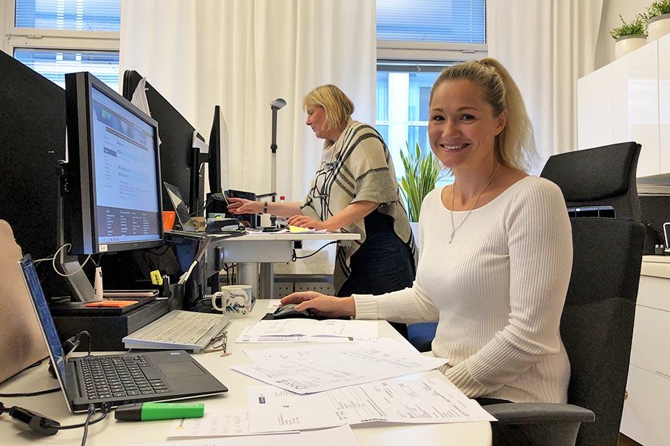 Maria Nylén-Lindgren