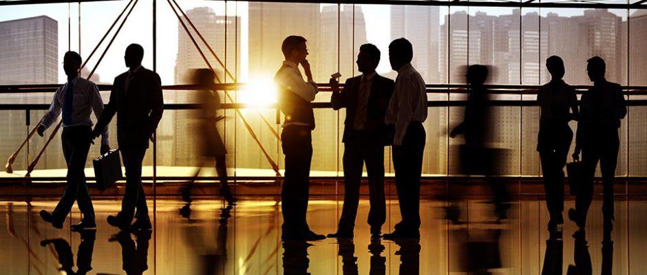 Nätverk för projektkontorschefer