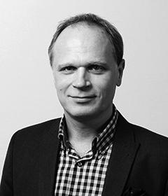 Patrik Larsson, projektledare på moment.se