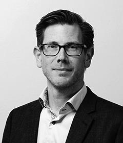 Patrik Wadström, projektledare på moment.se