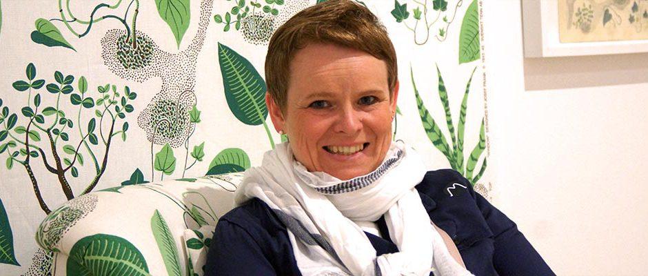 Yvonne Fängström