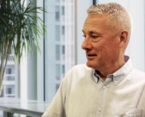 Föreläsare i förändringsledning - Anders Eklund