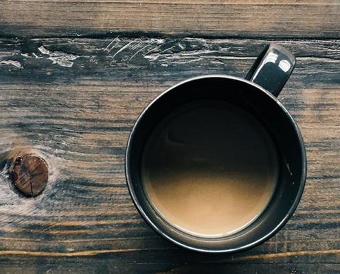 kaffekoppen