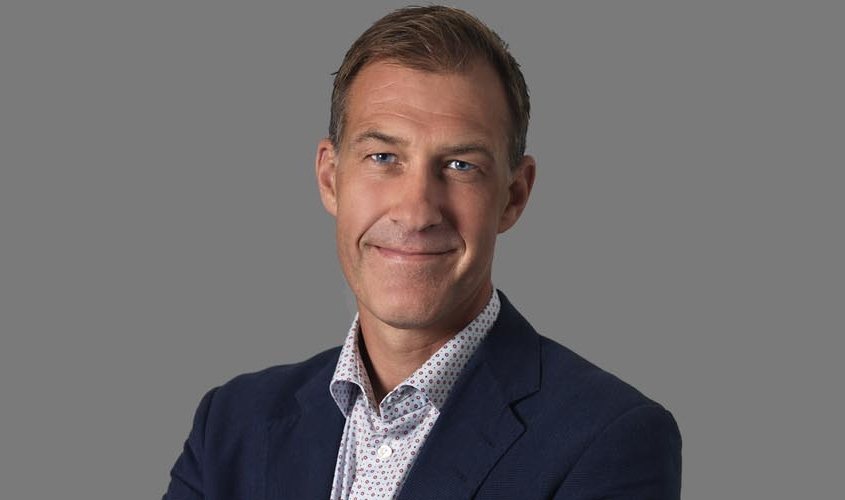 Magnus Björkdahl