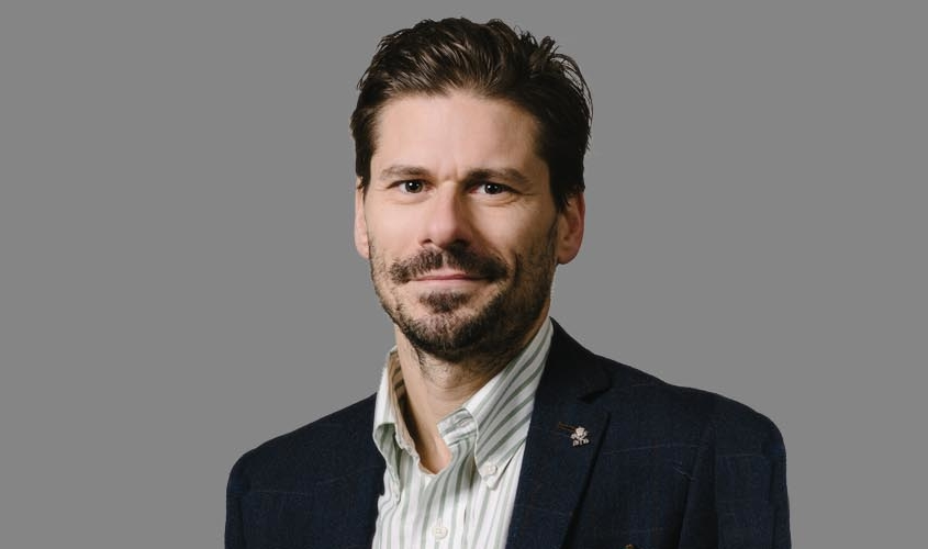 Peter Gebhardt