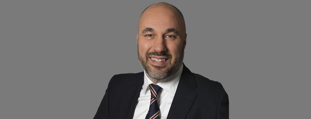 Zoran Stojcevski