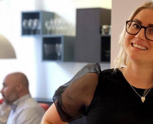 Jenny Wikström, Advisory board, modernt bolag