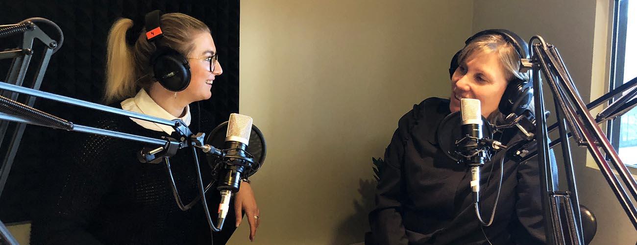 podcast höjdpunkter