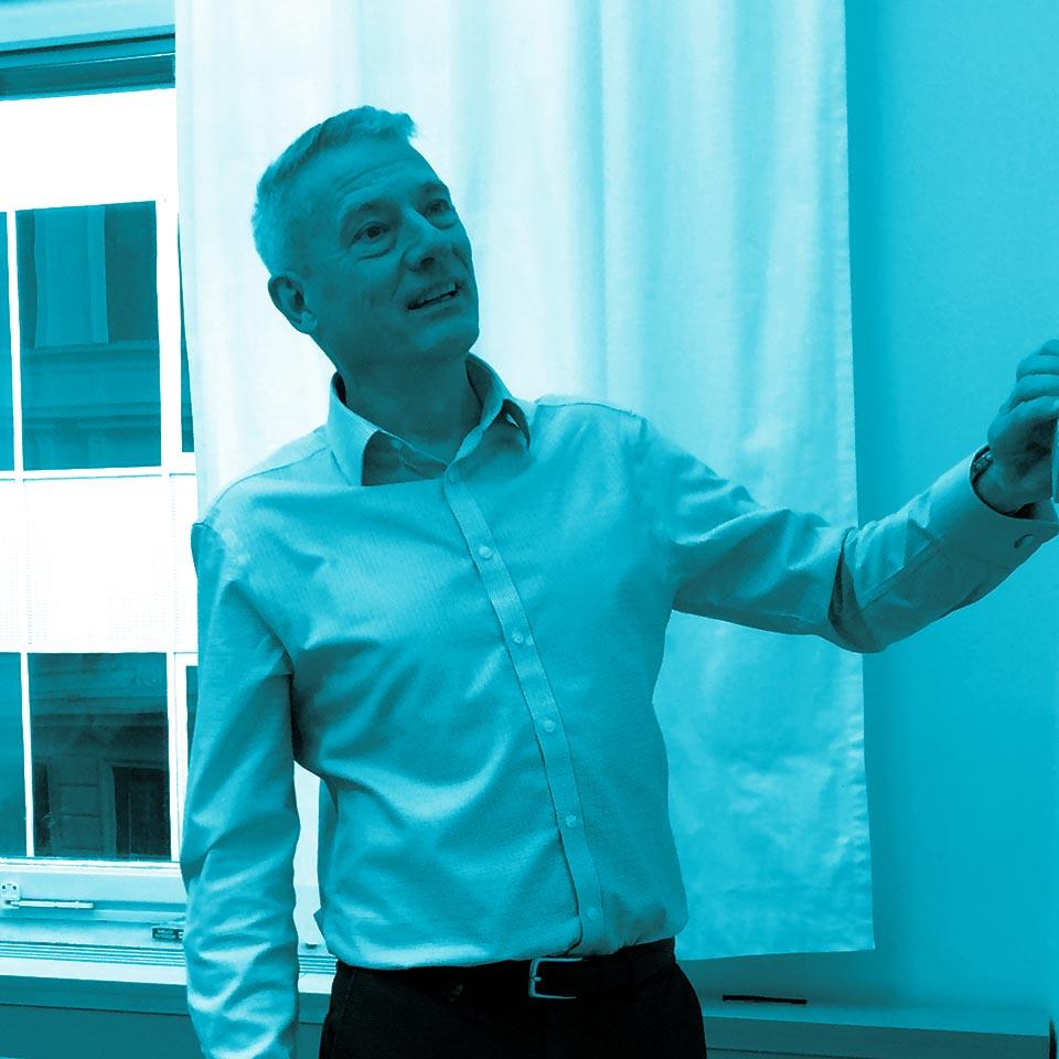 Anders Eklund